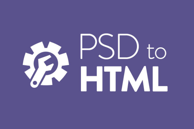 PSD to HTML: Bringing Your Vision to Virtual Life