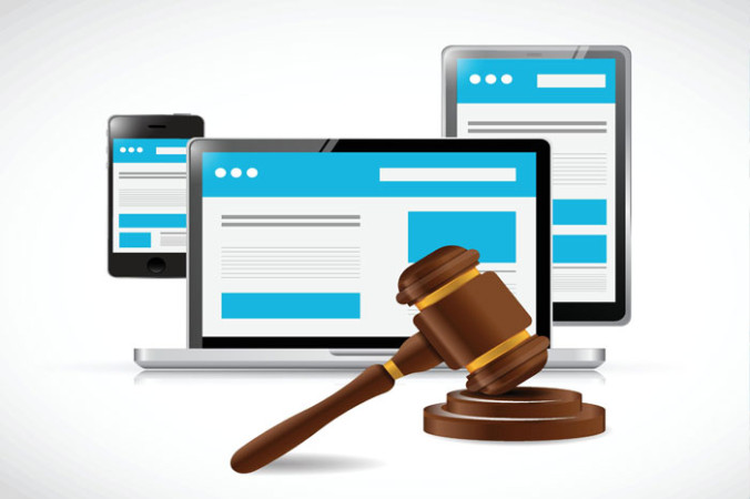 Is your site legal? Staying on the Right Side of IP Issues