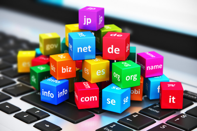 """Beyond """".com"""": The New Era of Top-Level Domains"""