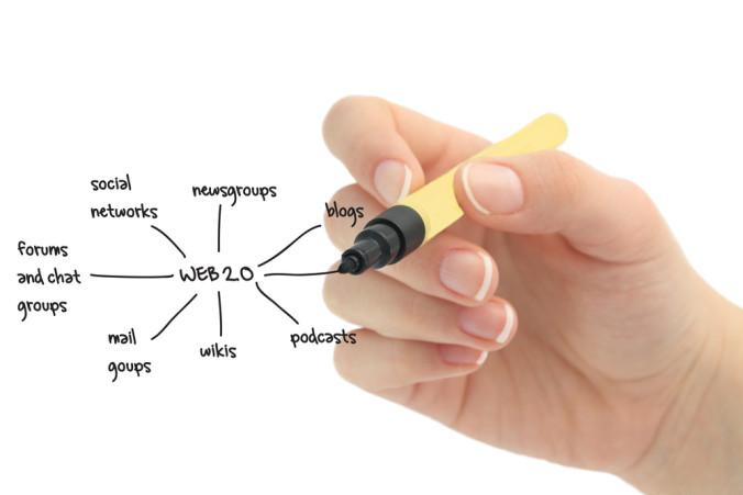 """3 Ways of """"Web 2.0-izing"""" Your Site"""