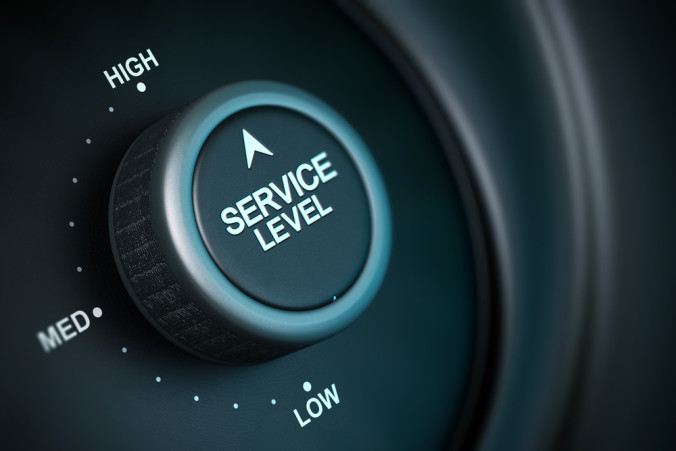 The Importance Of A Good Service Level Agreement | Smashstack