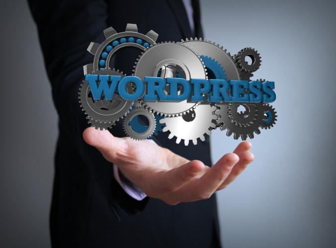 A Brief History of Ti…um, WordPress