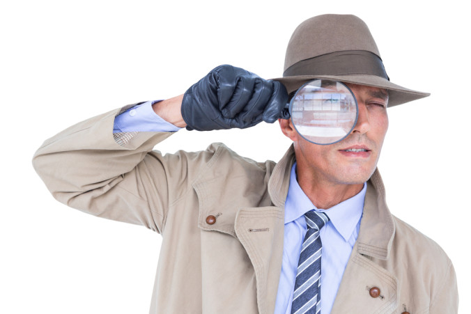Analytics: The Legal Way to Stalk Someone