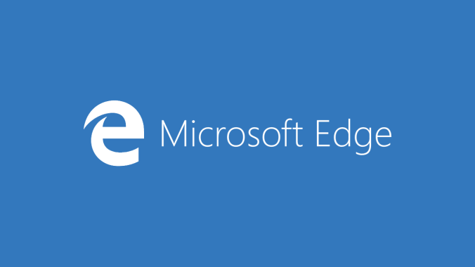 Microsoft's Edge—The Brink of a New Age for Your Website?