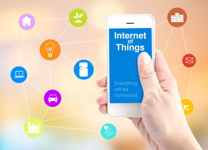 Web Design and the Internet of Things