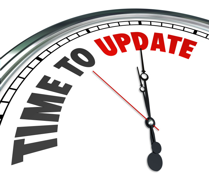 Clifford Brown Would Like A Word – It's Time to Update WordPress