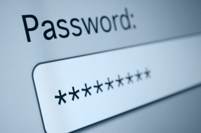PINs and Needles: New Ways to Authenticate Users