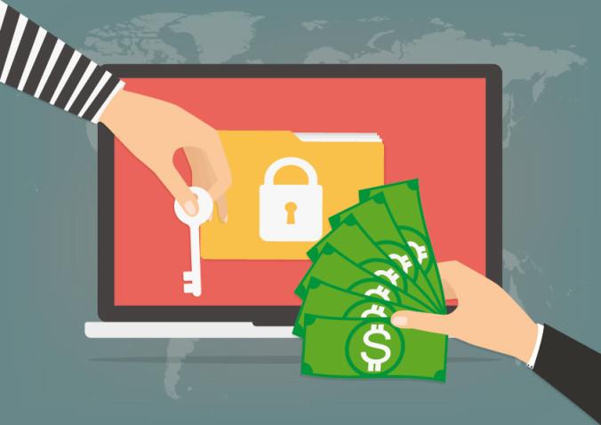 Latest Hacker Tricks: Ransomware