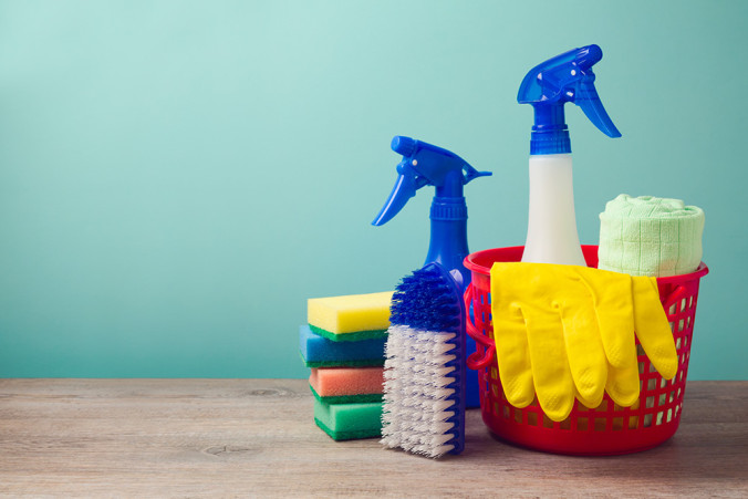 Clearing Out the Cobwebs: Spring Cleaning for Your Website