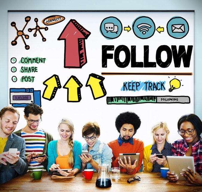 How to Attract and Keep Followers
