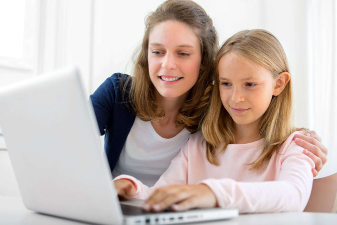 Kids on the Net: A Primer for Building Youth-Oriented Websites