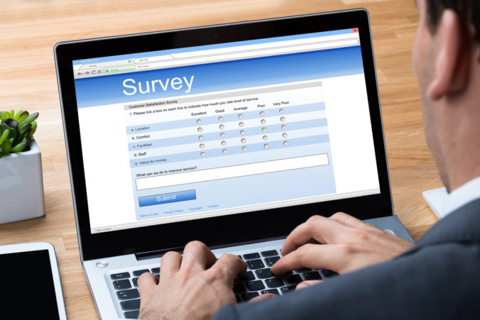 Master of All You Survey: Implementing Opinion Surveys