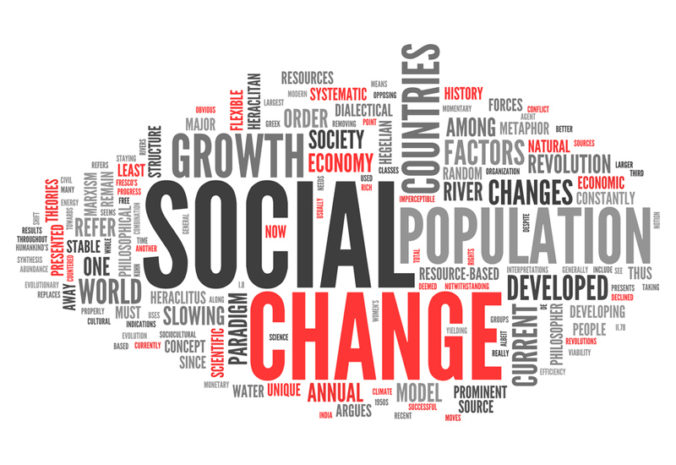 Causes and Effects: Web Design for Social-Change Organizations