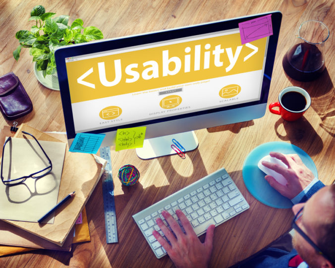 The Importance of Website Usability