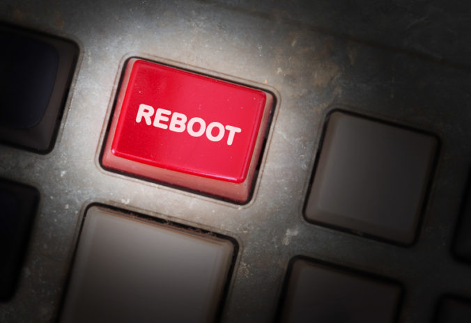 WordPress Themes:  Time for a Reboot?