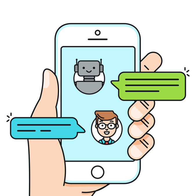 Are Chatbots the Future of Web Development?