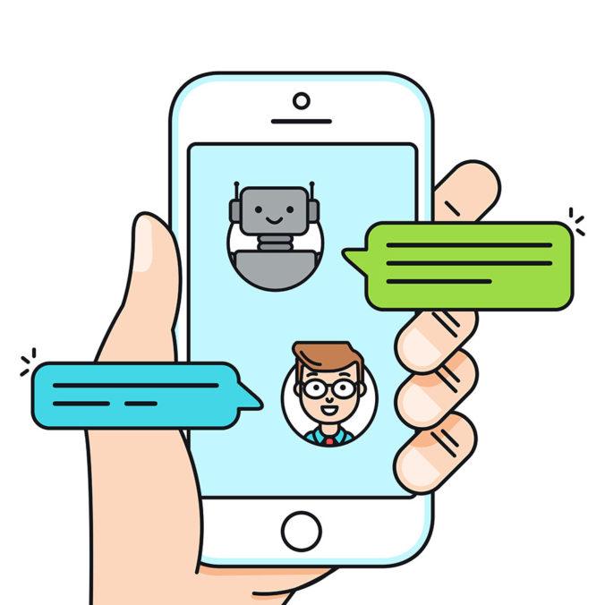 Are Chatbots the Future of Web Development?