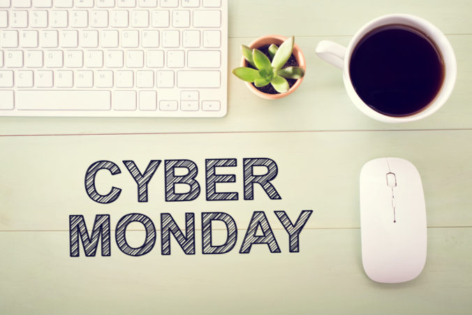 Preparing Your Site for Cyber Monday