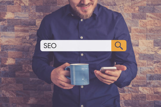 Exploring On-Page and Off-Page SEO for Website Design