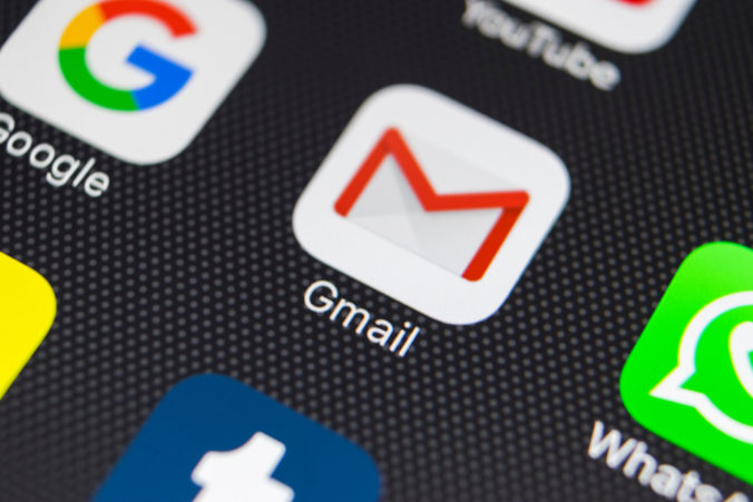 Gmail Power Users, Rejoice: The Redesign Is Here